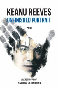 https://www.amazon.com/Keanu-Reeves-Unfinished-portrait-Part/dp/1913356051